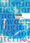 Digital Tailspin: Ten Rules for the Internet After Snowden