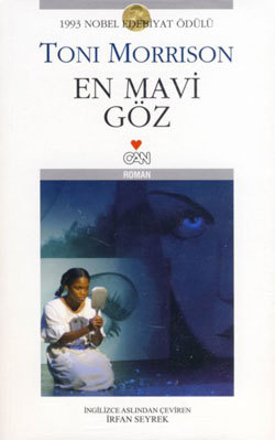 Ebook En Mavi Göz by Toni Morrison read!