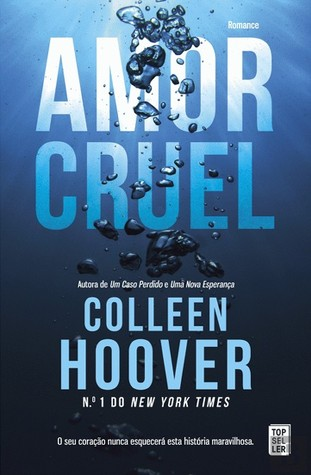 Amor Cruel by Colleen Hoover