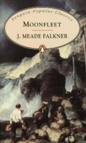 Moonfleet by John Meade Falkner