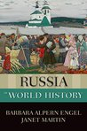 Russia in World History (New Oxford World History)