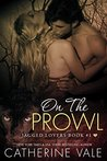 On The Prowl (Jagged Lovers, #1)