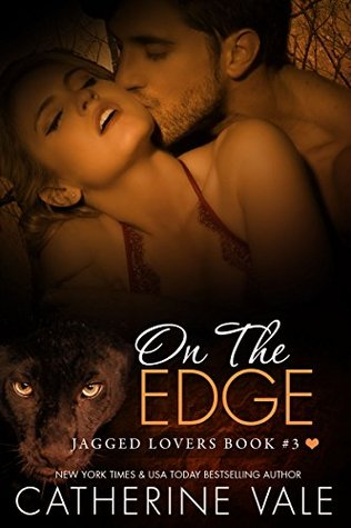 On The Edge (Jagged Lovers, #3)