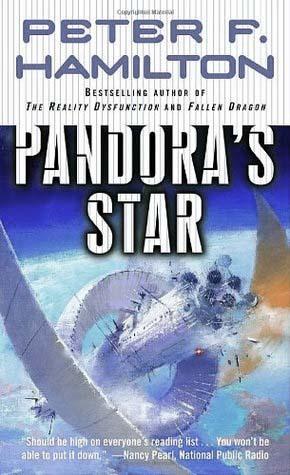 Pandora's Star (Commonwealth Saga, #1)