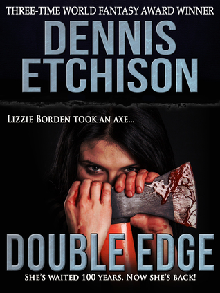 Double Edge By Dennis Etchison