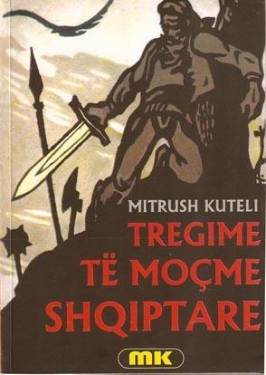 Tregime Te Mocme Shqiptare Balada Dhe Rapsodi Popullore Te