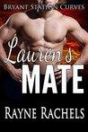 Lauren's Mate (Bryant Station Curves Book 5)