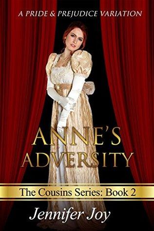 Anne's Adversity (The Cousins #2)