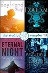 The Studio Sampler 2014: Selections from Teen Novels
