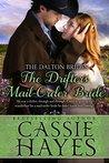The Drifter's Mail-Order Bride (The Dalton Brides, #4)