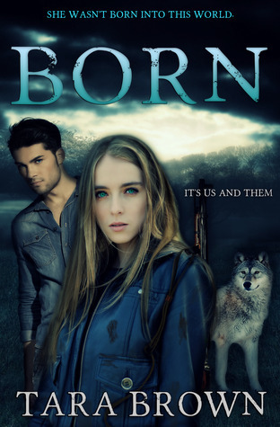 Born Born 1 By Tara Brown