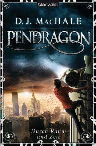 pendragon the never war machale d j