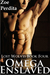 Omega Enslaved (Lost Wolves #4) by Zoe Perdita
