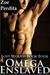 Omega Enslaved (Lost Wolves #4)