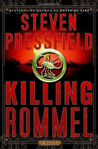 Ebook Killing Rommel by Steven Pressfield PDF!