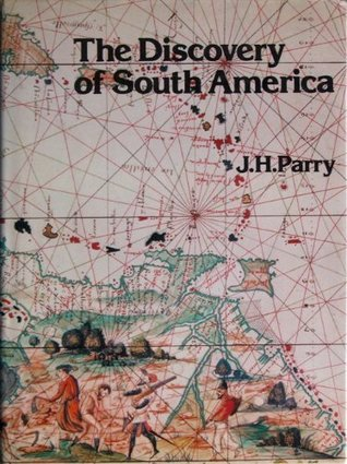 The Discovery of South America