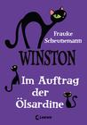 Im Auftrag der Ölsardine by Frauke Scheunemann