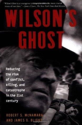 Wilsons Ghost