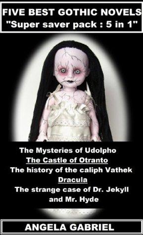 Five Best Gothic Novels