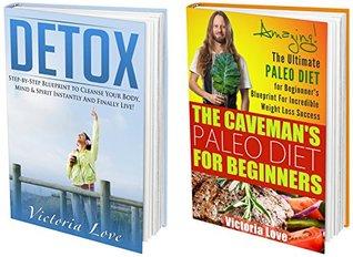 Detox diet box set detox diet paleo super set 2 in 1 cleanse 23633214 malvernweather Gallery