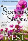 A Summer Shame (Seasons of Serendipity #3)