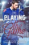 Playing The Game: Derek Backhard (The Game Book 2)