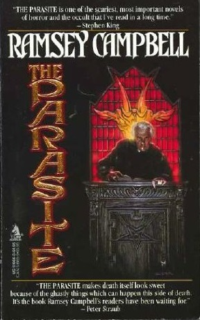 The Parasite by Ramsey Campbell
