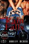 Rain Falls (Lady Riders, #1)