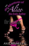 The non adventures of Alice the erotic author: The Massage