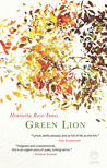 Green Lion by Henrietta Rose-Innes