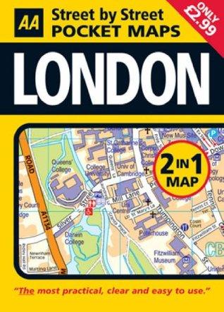 Pocket Map London