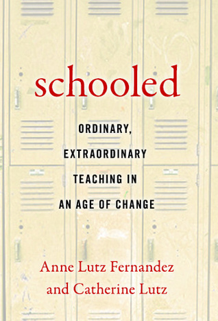 Schooled: Ordinary, Extraordinary Teaching in an Age of Change EPUB