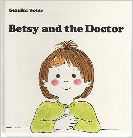 Betsy and the Doctor
