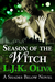 Season Of The Witch (Shades Below, #1.5)