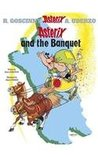 Asterix and the Banquet (Astérix #5)