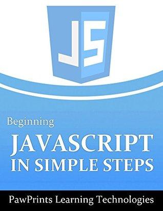 Beginning Javascript in Simple Steps