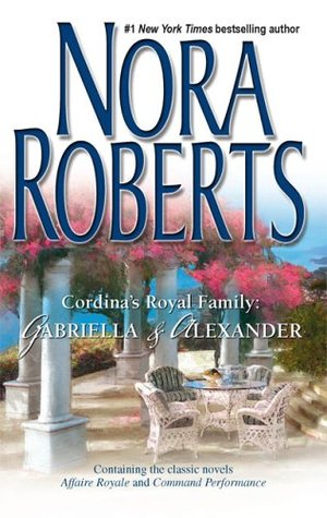 Cordina's Royal Family by Nora Roberts