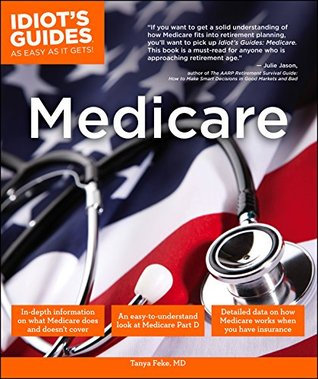 Idiot's Guides: Medicare