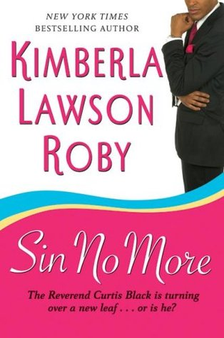Sin No More by Kimberla Lawson Roby