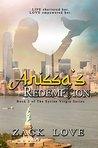 Anissa's Redemption by Zack Love