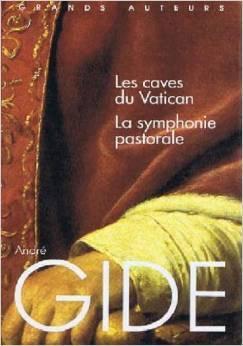 Les caves du Vatican. La Symphonie pastorale