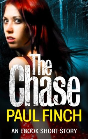 The Chase By Paul Finch