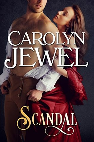 Ebook Scandal by Carolyn Jewel DOC!