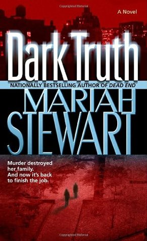 Dark Truth (Truth #3; John Mancini #9)
