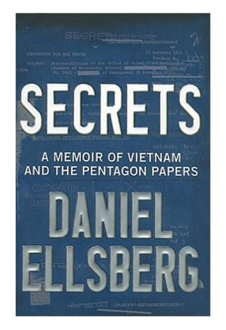 Secrets by Daniel Ellsberg