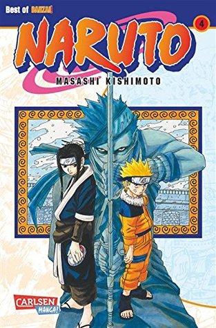 Ebook Naruto, Band 4 by Masashi Kishimoto PDF!
