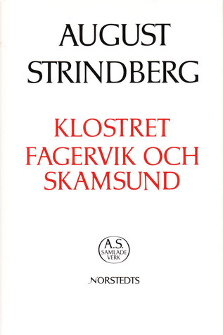 Klostret Fagervik och Skamsund