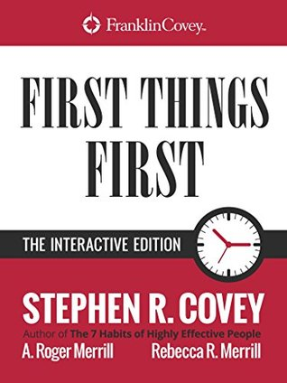Covey first ebook download things stephen first free