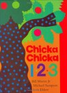 Chicka Chicka 1, 2, 3 by Bill Martin Jr.
