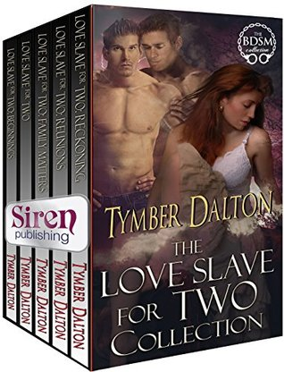 Love Slave for Two Collection (Love Slave for Two, #0.5-4)